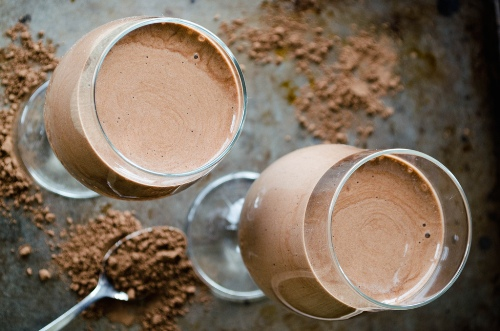 Protein shakes for weight gain6