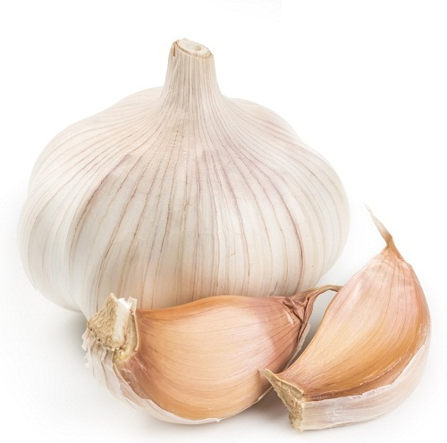 Zinc Rich Foods - Garlic
