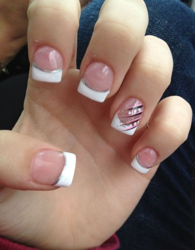 acrylic nail art designs4