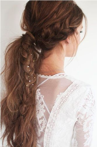 braided ponytails3