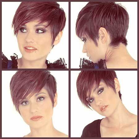 front bangs cut6