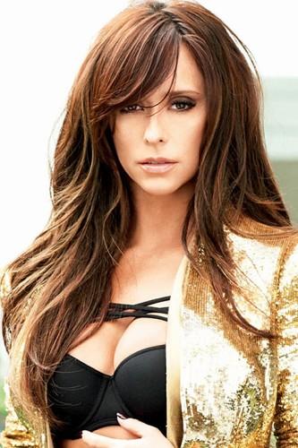 9 Fashionable Front Bang Hair Cuts For Short And Long Hair Styles