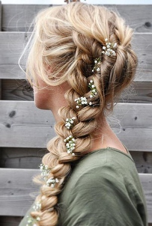 party hairstyles 16