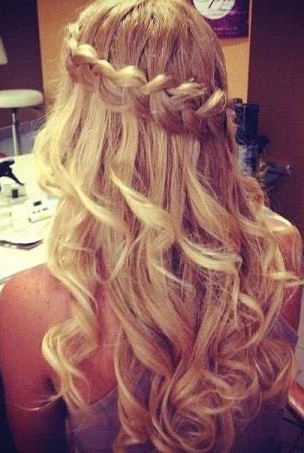 party hairstyles 18