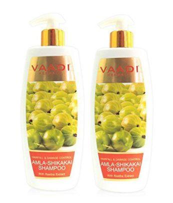 amla shampoos