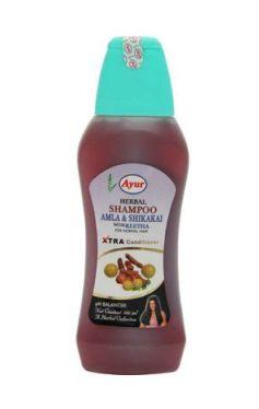 Amla Shampoo9