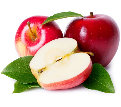 Antioxidant Rich Foods - Apple