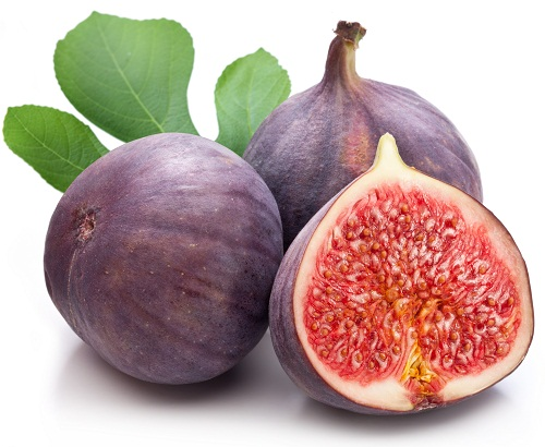 Antioxidant Rich Foods - Figs