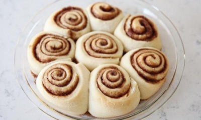 Cinnamon roll receipe2