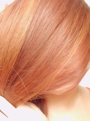 Hair Colors for Dark Skin6