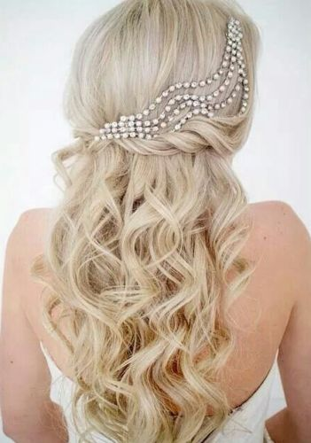 hairstyles for event