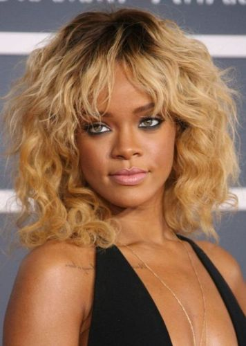 Hairstyles for Diamond Shaped Faces4