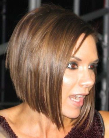 Hairstyles for Diamond Shaped Faces5