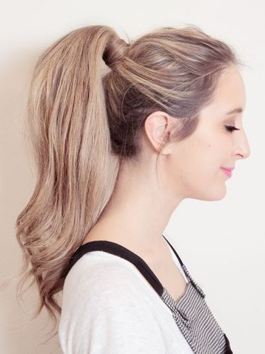 Hairstyles for Diamond Shaped Faces7