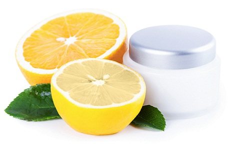 How to Remove Tan from Face-Lemon and sugar mix