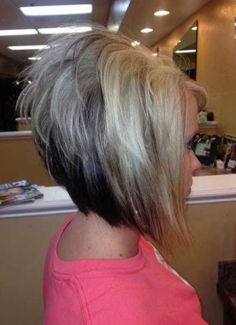 Inverted Bob Hairstyles1