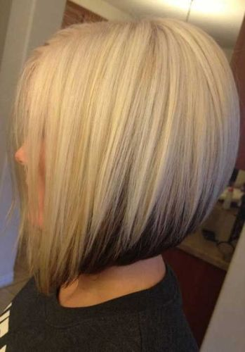 Inverted Bob Hairstyles2