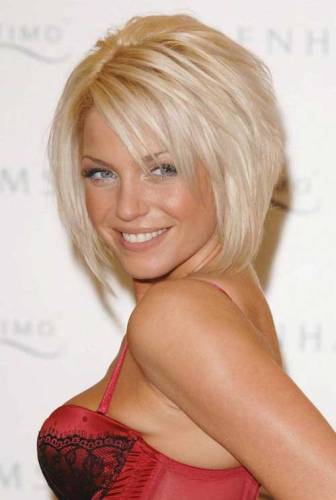 Wondrous 9 Best Inverted Bob Hairstyles Styles At Life Hairstyle Inspiration Daily Dogsangcom