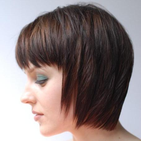 Inverted Bob Hairstyles9