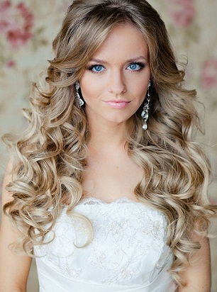 Latest and Modern Bridal Hairstyles 39