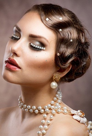 Latest and Modern Bridal Hairstyles 40