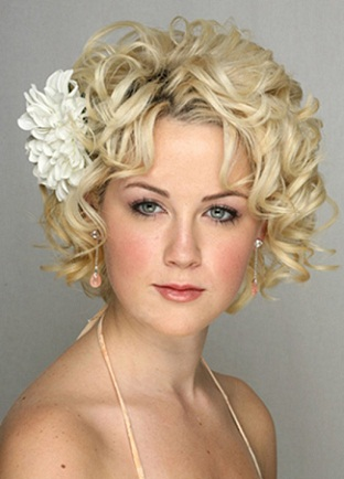 Latest and Modern Bridal Hairstyles 46