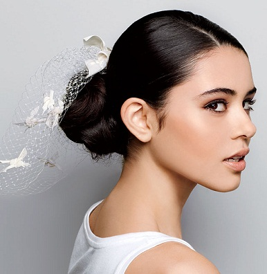 Latest and Modern Bridal Hairstyles 47