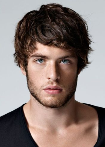 Men hairstyle with thin hair8