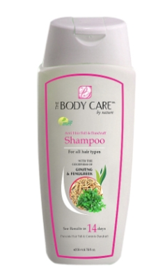 mild shampoo for dandruff and hairfall