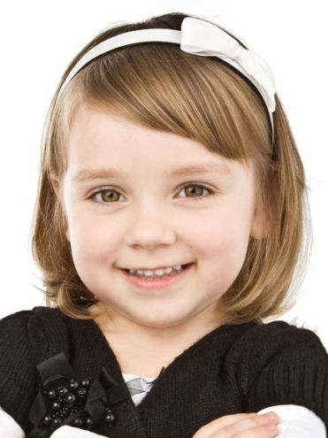 Short Hairstyles for Little Girls8