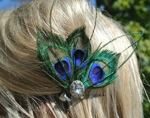 Wedding Hair Clips9
