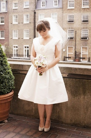 Wedding Hairstyles with Bangs5