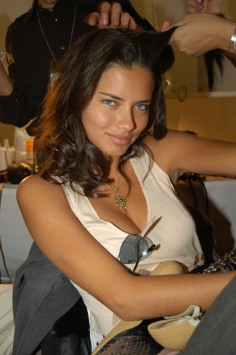 adriana lima without makeup7