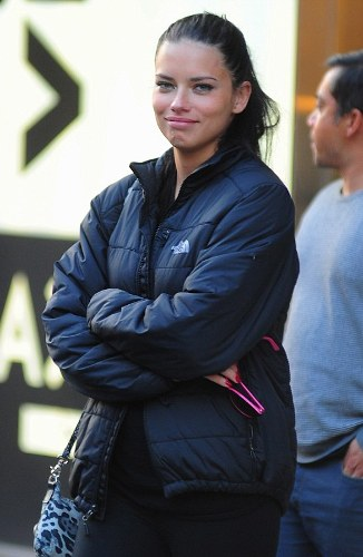 adriana lima without makeup8