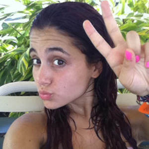 ariana grande without makeup4
