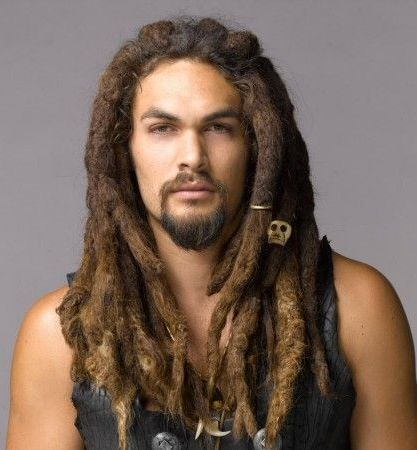 7 Best Dread Hairstyles for Men