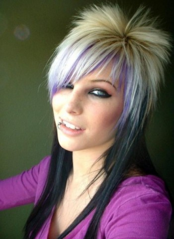 emo hairstyles for long hair4