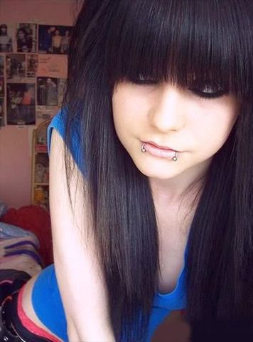 emo hairstyles for long hair8