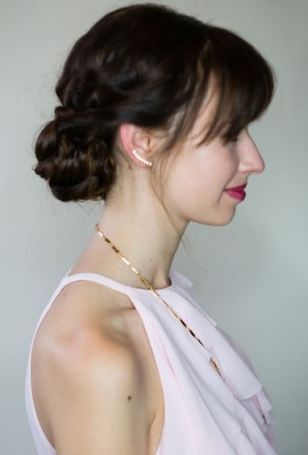 formal Hairstyles for Medium Hair5