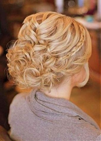 formal Hairstyles for Medium Hair9
