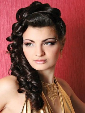 how to make indian hairstyle9