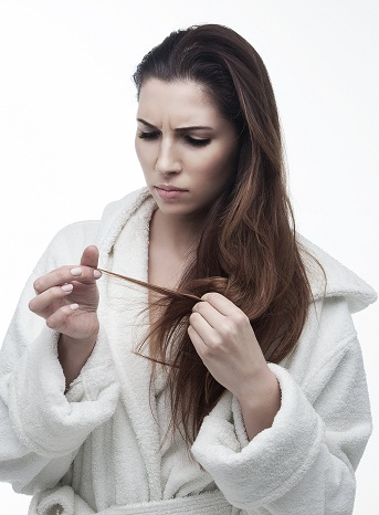 Simple Tips For Get Rid Of Split Ends