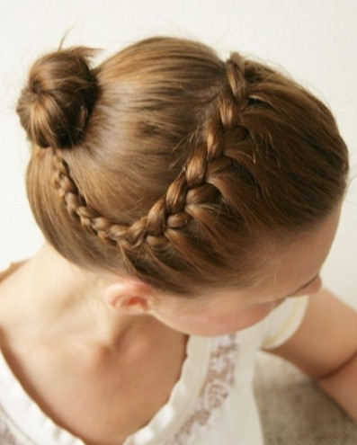 indian updo hairstyles4