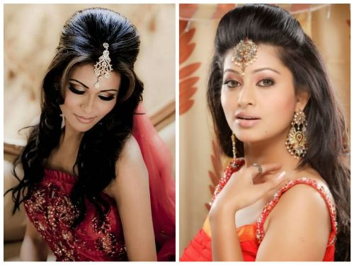 north indian hairstyles7