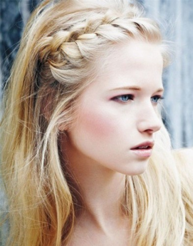 quick hairstyles for long hair3