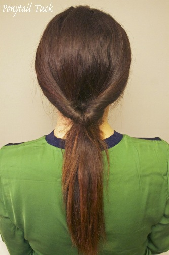 quick hairstyles for long hair6