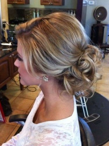 Pin Up Bun Hairstyles Find Your
