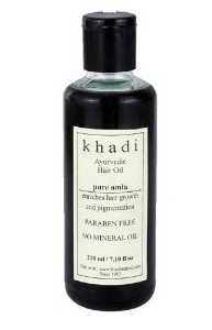 Khadi Pure Amla Herbal Oil