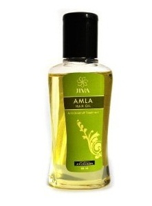 Jiva Amla Non-Sticky Hair Oil