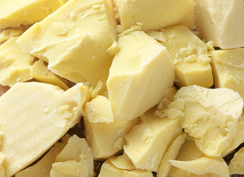 benefits of cocoa butter